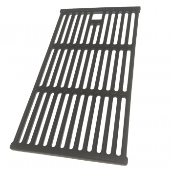 Outback Premium Cast Iron Grill fits 2 Burner - Trooper / Spectrum / Meteor 3 (OUT370313)