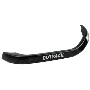 Outback Excel Onyx Hood Handle