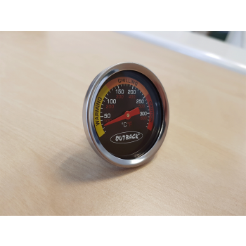 Outback Excel Onyx Temperature Gauge