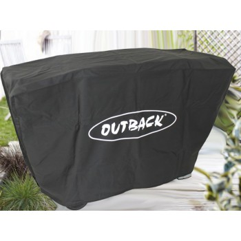 Outback Premium Cover to fit Spectrum 3 Burner Flatbed / Plancha BBQ (OUT370049)