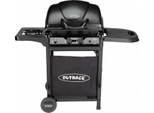 Outback Omega 250 Gas BBQ (OUT370727)