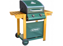 Outback Trooper 2 Burner Gas BBQ (OUT370694)