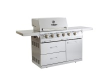 Outback Signature 4 Burner Gas BBQ (OUT370591)