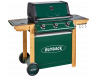Outback Ranger 3 Burner Hybrid (2020 model) Gas BBQ (OUT370762)