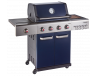 Outback Jupiter 4 Burner Hybrid (2020 Model) BBQ Blue (OUT370766)